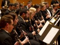 The Buffalo State Wind Ensemble in Concert